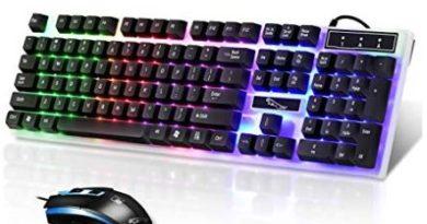 Amazon Gaming Keyboard