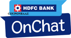 HDFC ONCHAT NIKI APP OFFER