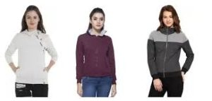 winter wear women