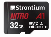 Amazon Strontium Memory Cards