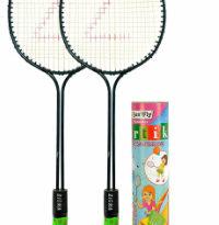 Amazon Klapp Badminton