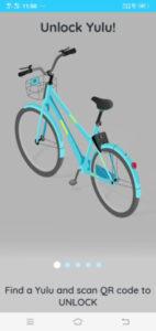 YULU Bikes Coupons