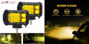 AllExtreme LED Light