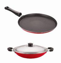 Nirlon Aluminium Cookware