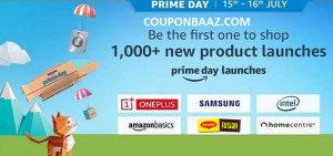 Amazon Prime Day Blockbuster Sale