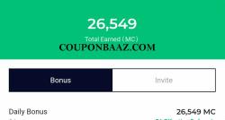 Match365 App Payment Proof