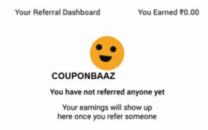 Airtel Refer & Earn