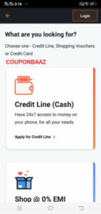 MoneyTap Refer And Earn