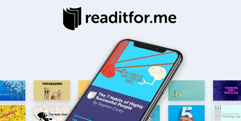 ReadItForme